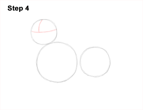 How to Draw a Cavalier King Charles Spaniel Puppy Dog 4