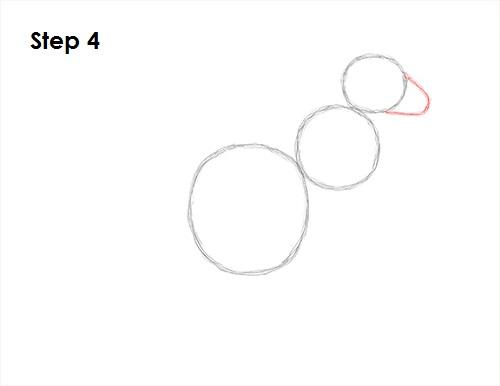 Draw Kangaroo 4