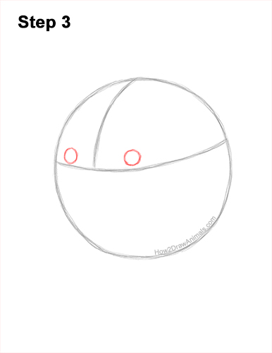 How to Draw a Lioness Head Face Portrait 3