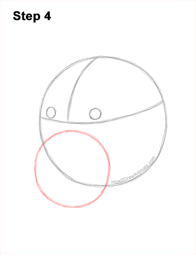 How to Draw a Lioness Head Face Portrait 4