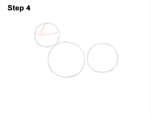 How to Draw a Shiba Inu Puppy Dog 4