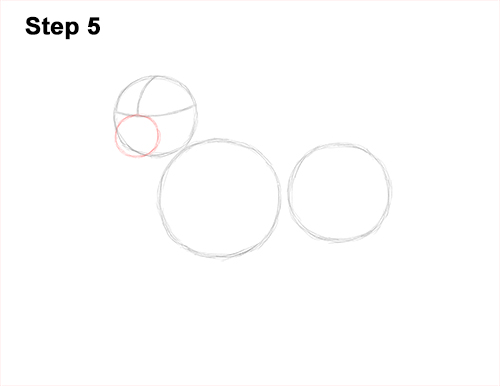 How to Draw a Shiba Inu Puppy Dog 5