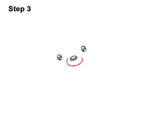 How to Draw Cute Cartoon Puppy Dog Vampire Dracula Halloween 3