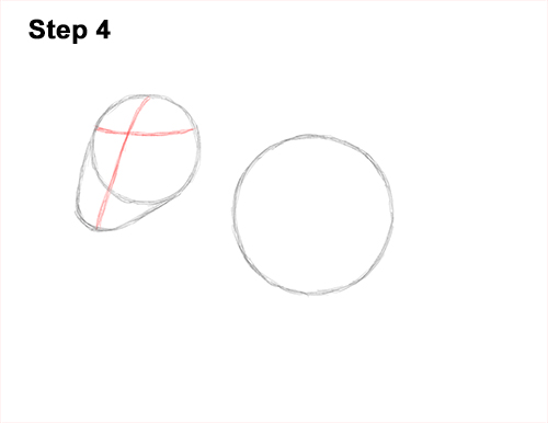 How to Draw a Common Warthog Pig 4